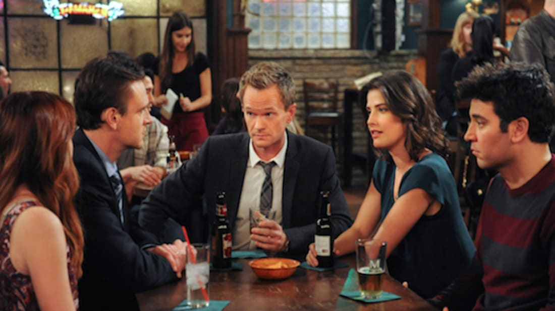 16 Legendary Facts About 'How I Met Your Mother' | Mental Floss