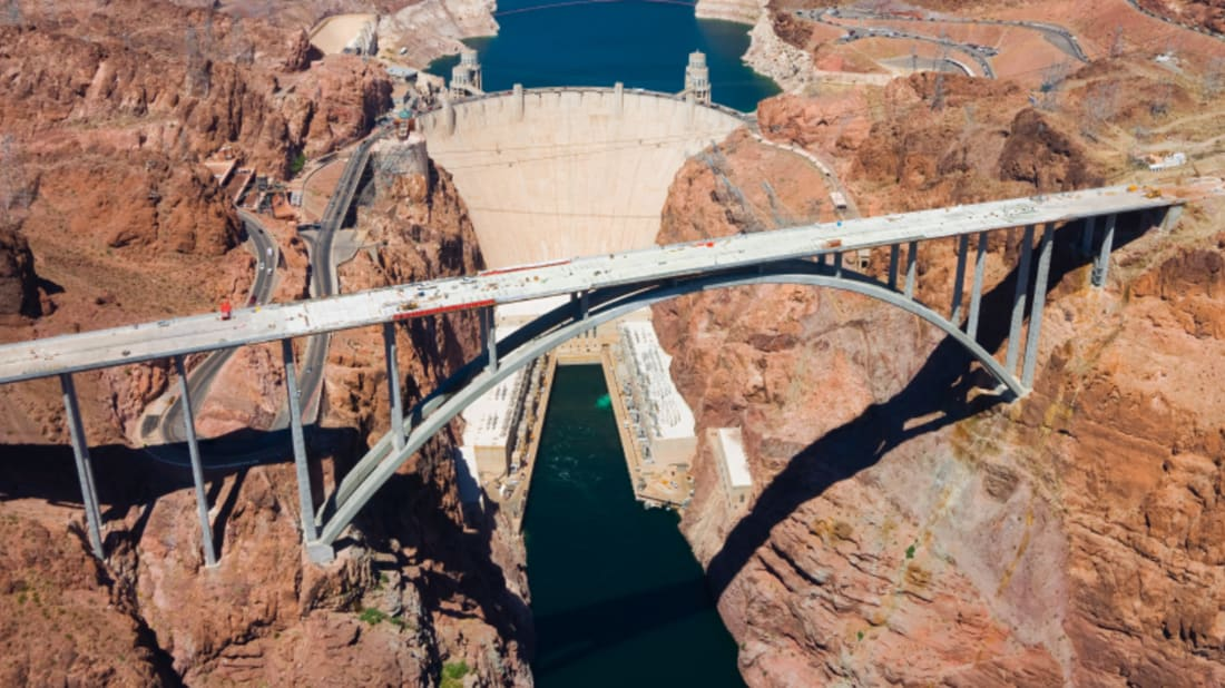 14 Powerful Facts About the Hoover Dam | Mental Floss