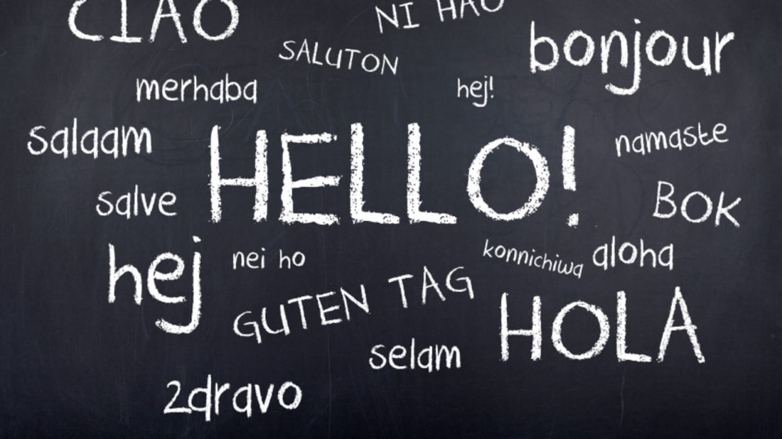 The World S Top 20 Languages And The Words English Has Borrowed From Them Mental Floss