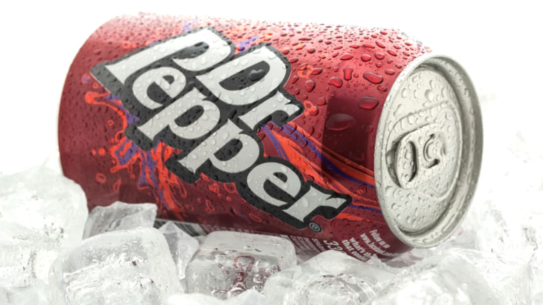 11 Things You Might Not Know About Dr Pepper | Mental Floss