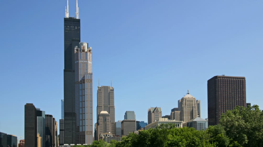 14 Things You Might Not Know About The Sears Willis Tower