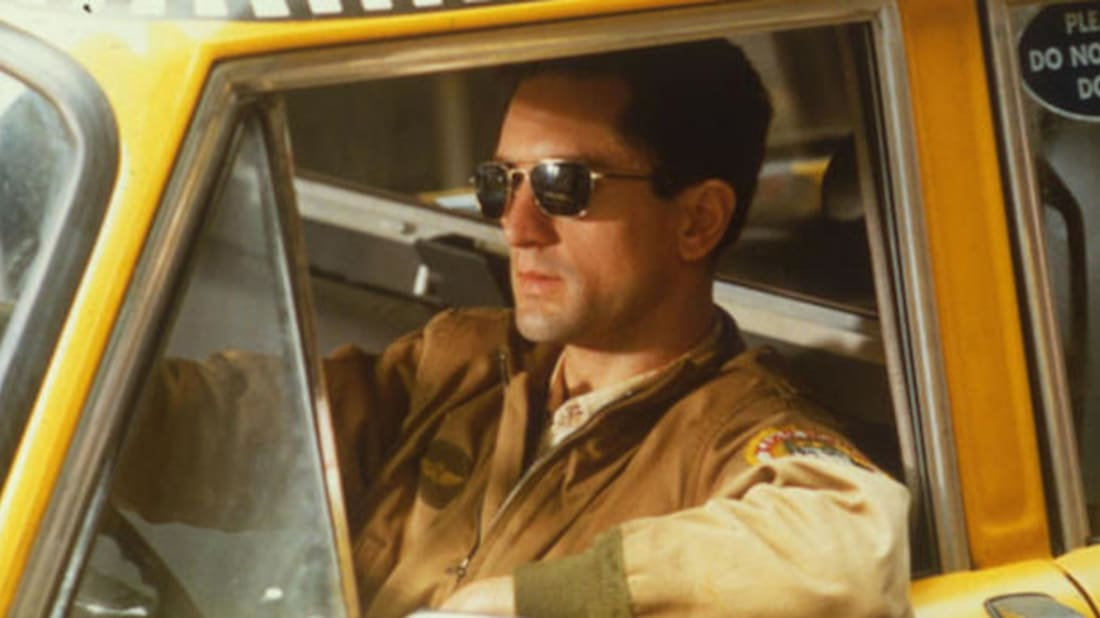 Safe Auto Customer Service >> 13 Grimy Facts About 'Taxi Driver' | Mental Floss