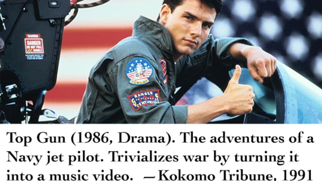 Paramount Pictures / Kokomo Tribune