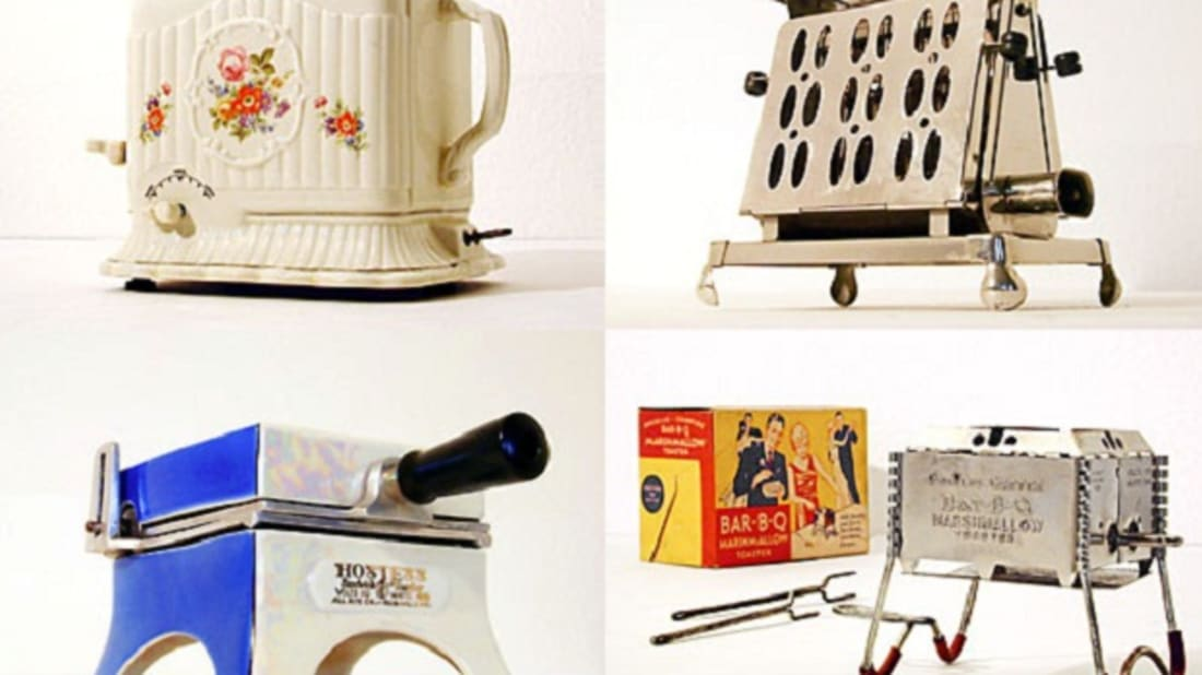 The Toaster Museum