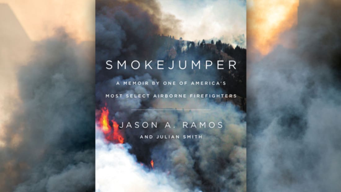 10 Things You Didn't Know About Smokejumpers | Mental Floss