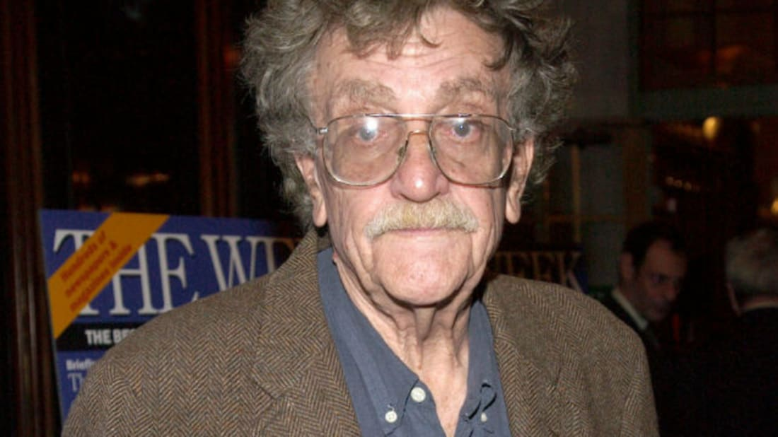 15 Kurt Vonnegut Quotes About Writers and Writing | Mental Floss