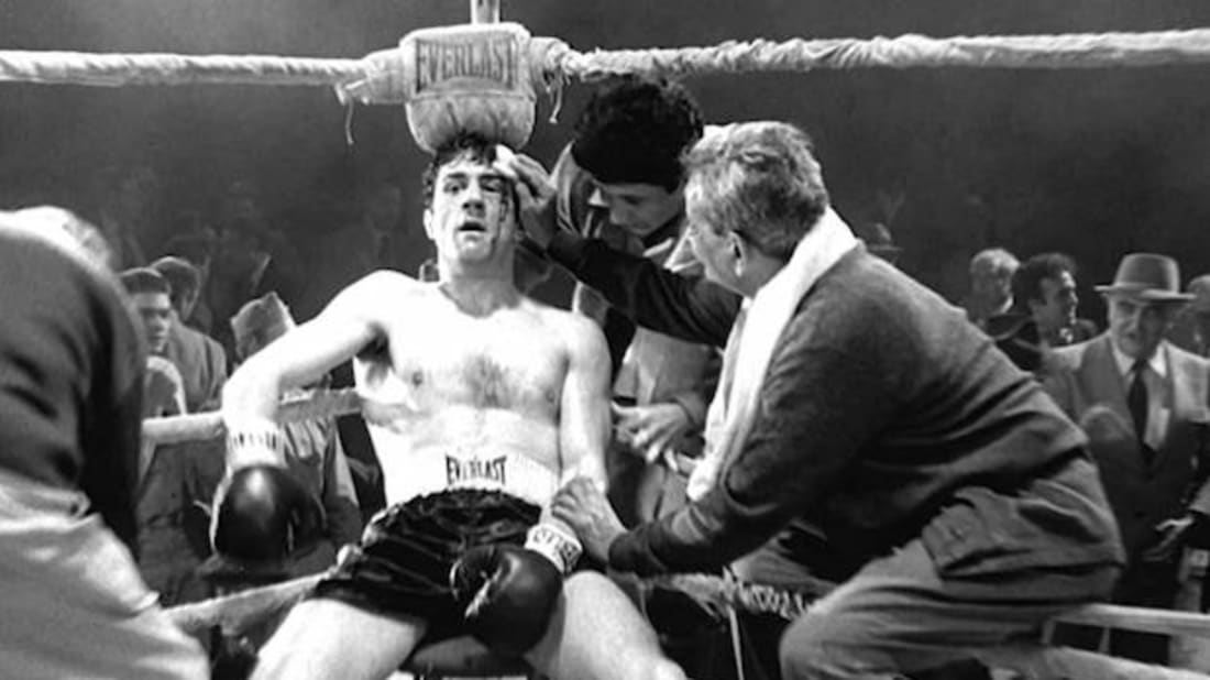 Image result for raging bull film