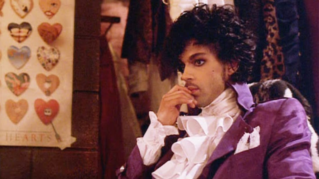 16 Fascinating Facts About 'Purple Rain' | Mental Floss