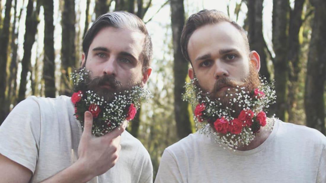 the gay beards instagram
