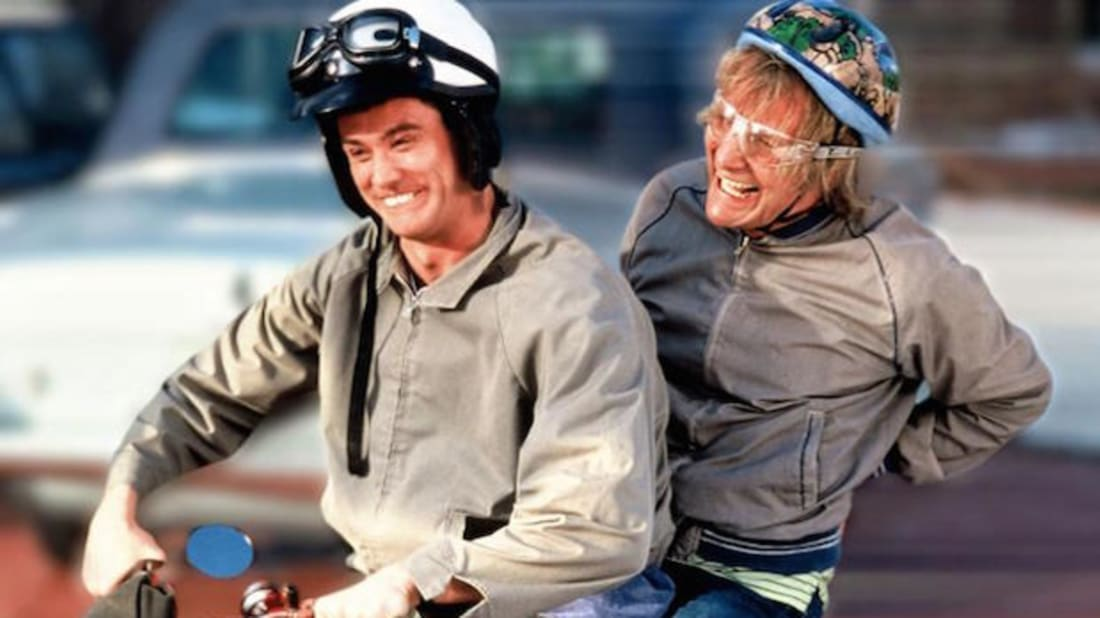 15 Brilliant Facts About Dumb and Dumber | Mental Floss