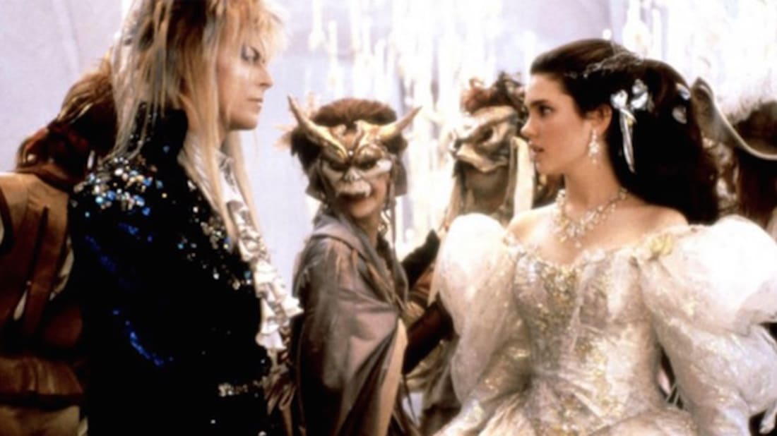 16 Dizzying Facts About Labyrinth
