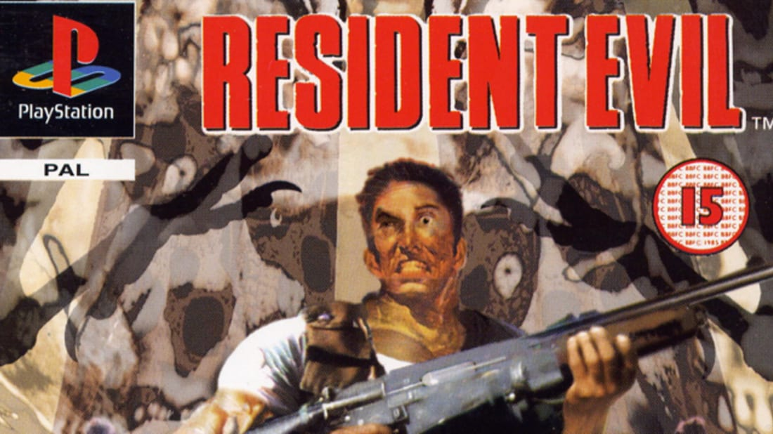 15 Freaky 'Resident Evil' Facts for Your Inventory   Mental