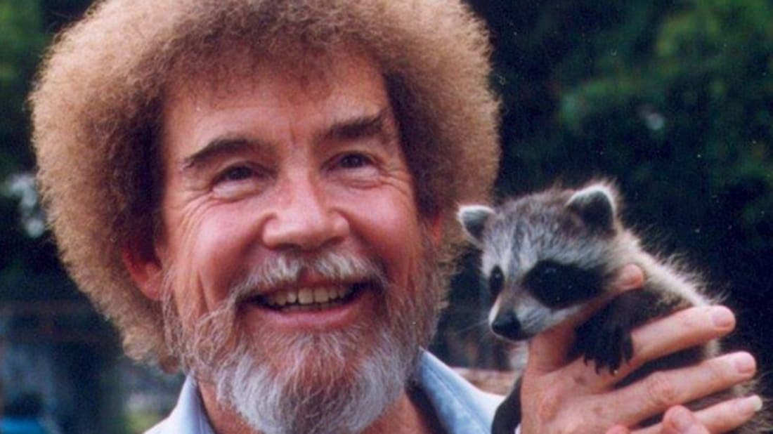 20 Bob Ross Quotes to Make Life Better | Mental Floss