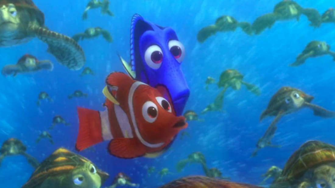 eb633c36bb9 15 Things You Might Not Know About 'Finding Nemo' | Mental Floss