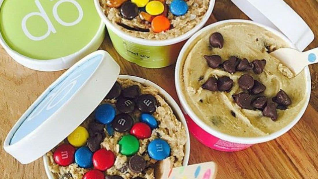 DŌ, Cookie Dough Confections, Facebook