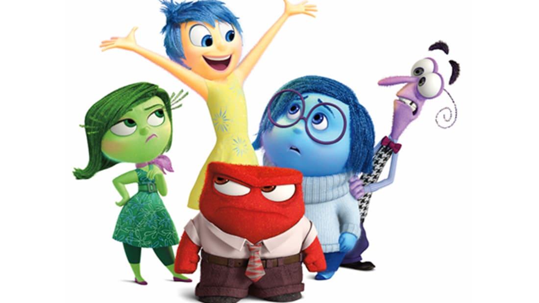 Disney Wiki / Pixar