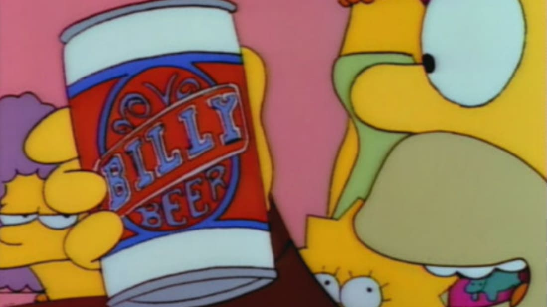 17 'Simpsons' Cultural References Explained for Younger