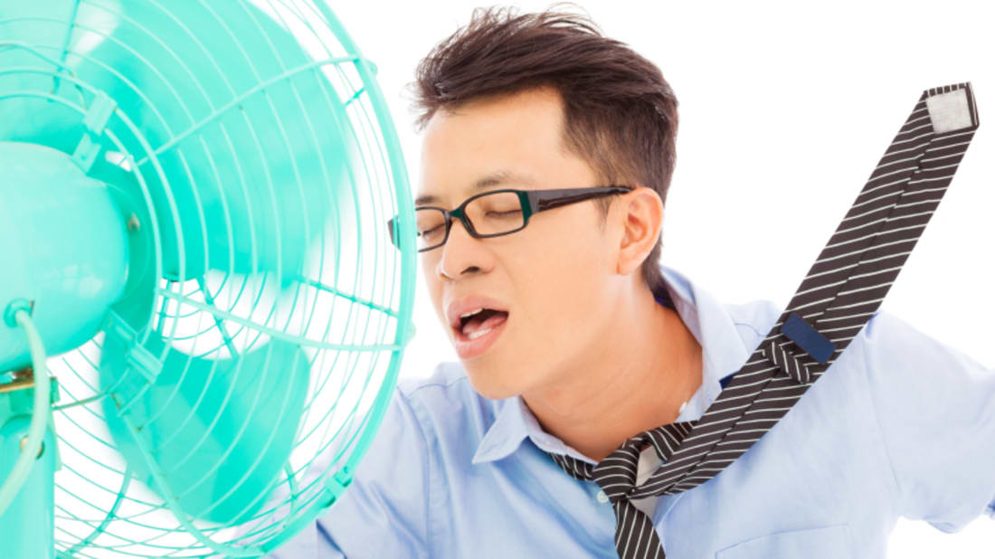 15 Wonderful Regional Expressions for Describing Warm Weather