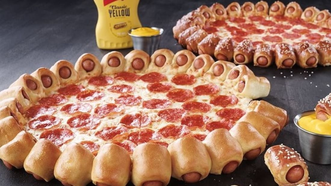 Pizza Hut, Facebook