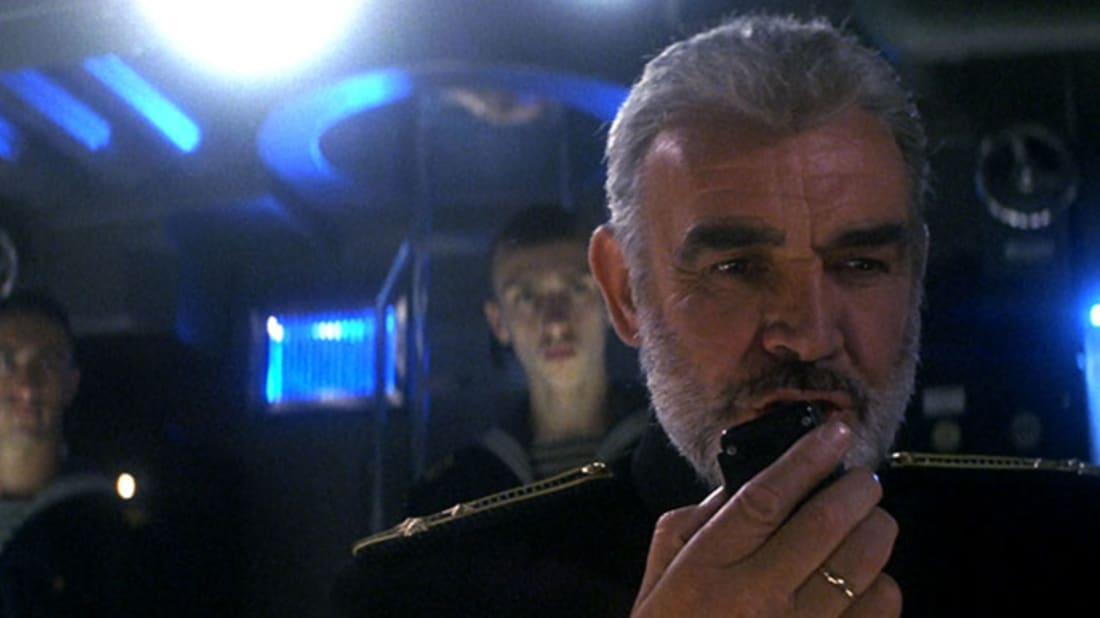 14 Deep Facts About 'The Hunt for Red October' | Mental Floss