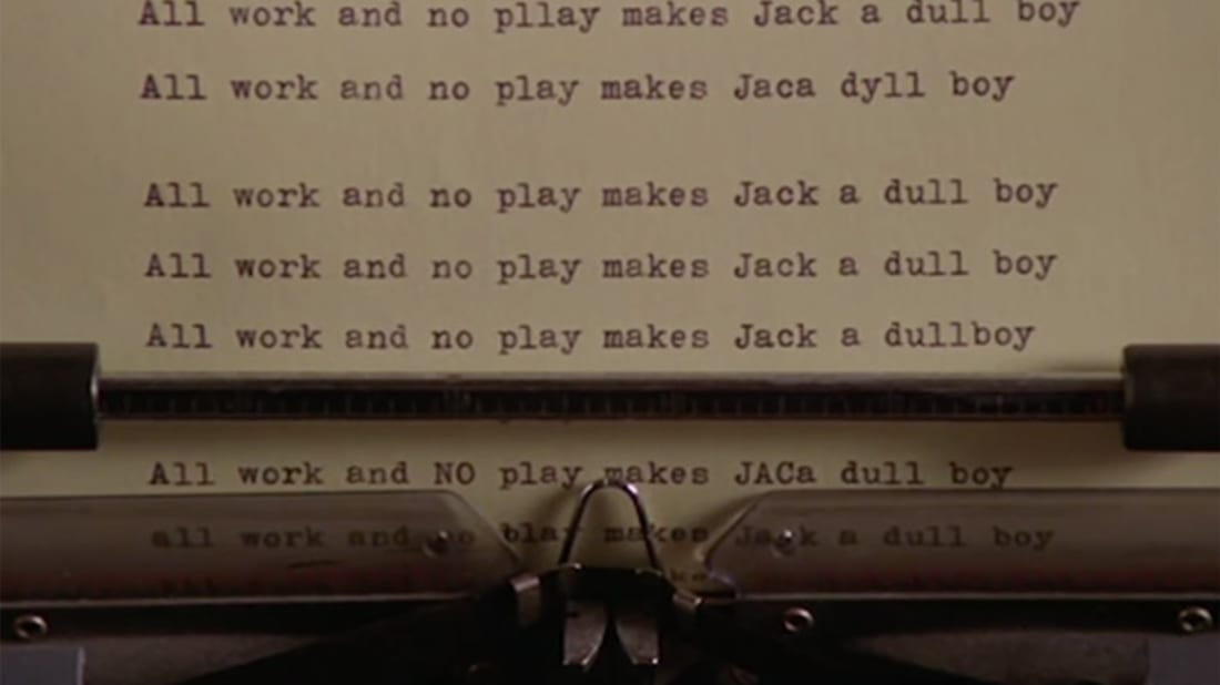 What's Different Between 'The Shining' Book and Movie