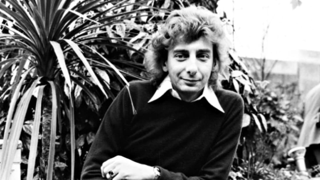 6 Famous Jingles by Barry Manilow | Mental Floss