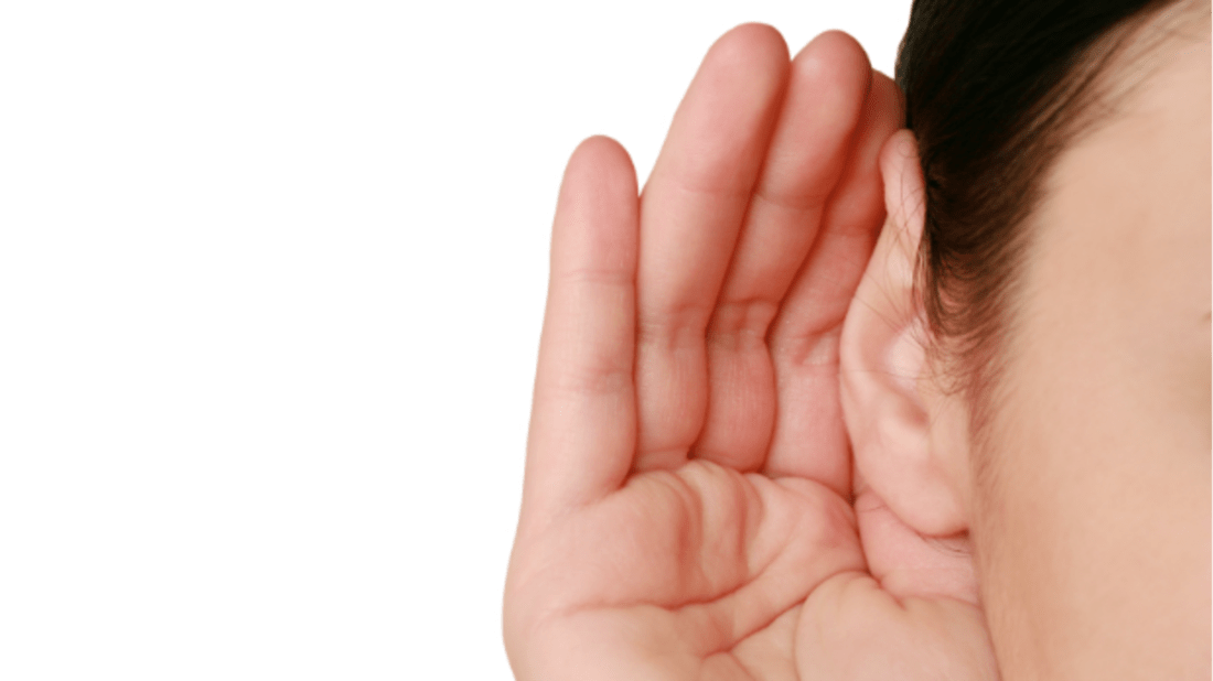 5 Sounds You Probably Can't Hear | Mental Floss