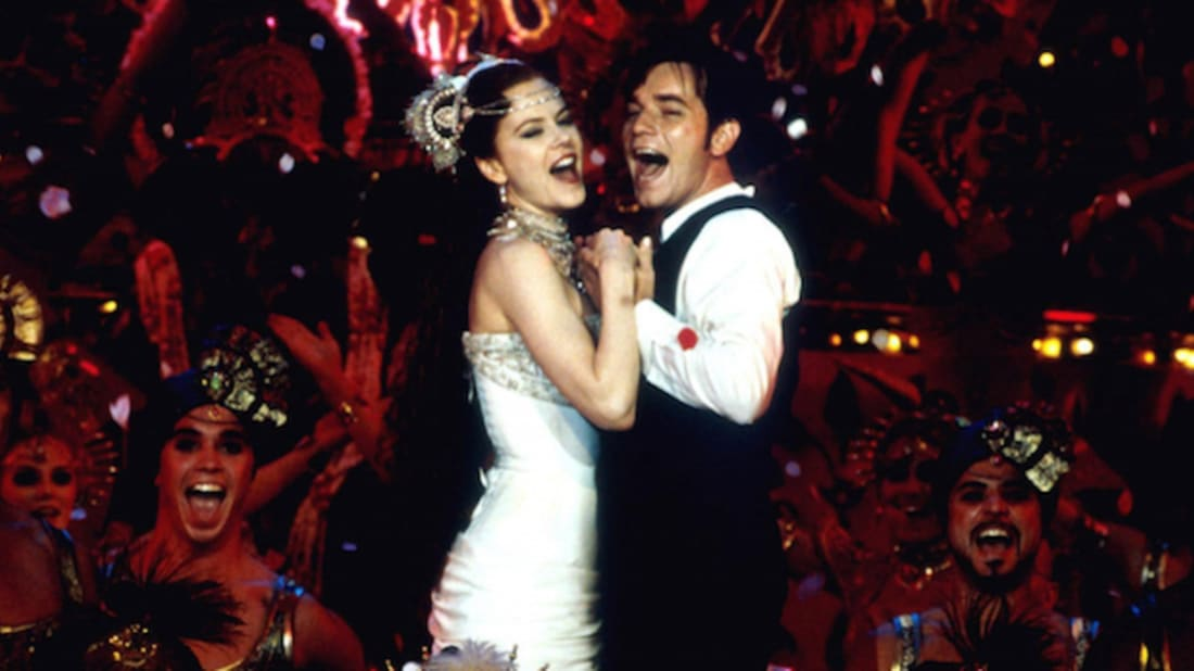 15 Things You Might Not Know About 'Moulin Rouge!' | Mental Floss