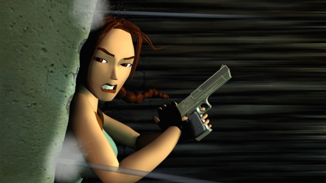 15 Things You May Not Know About Tomb Raider Mental Floss
