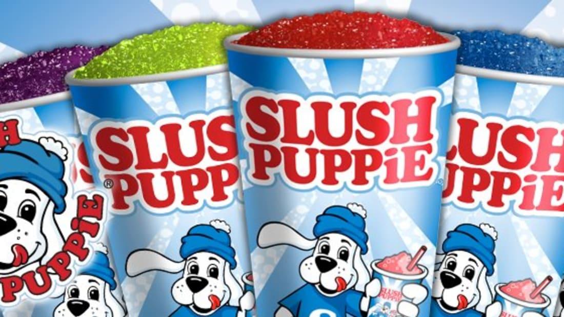 Slush Puppie / Facebook