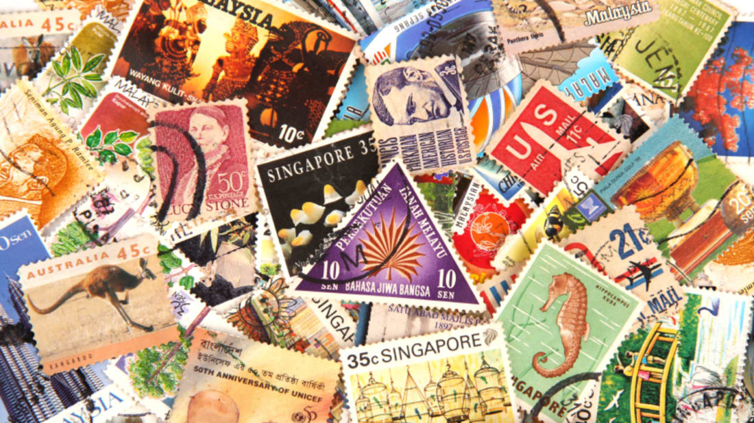 10 Controversial Stamps | Mental Floss