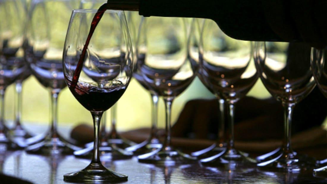 The Names of 11 Huge Wine Bottles | Mental Floss