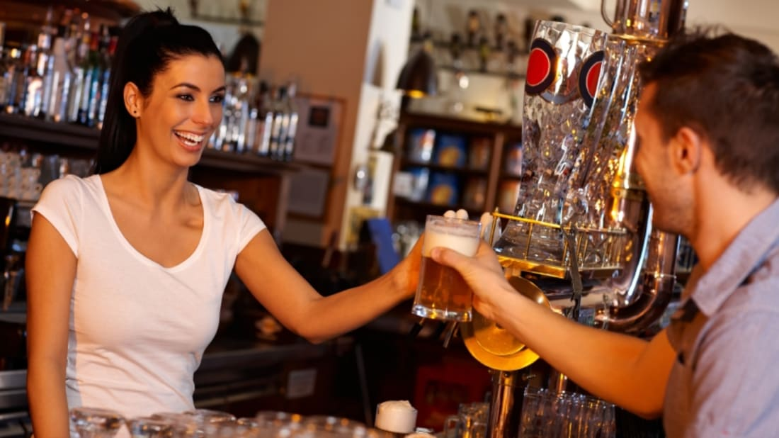 7 Bartending Terms and What They Actually Mean