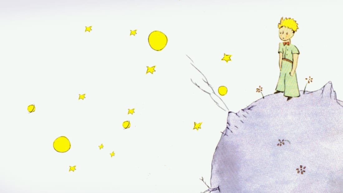 12 Charming Facts About The Little Prince | Mental Floss