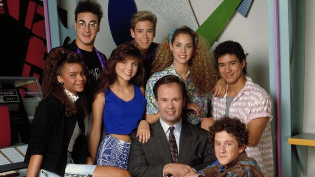 22 Fun Facts About 'Saved by the Bell' | Mental Floss