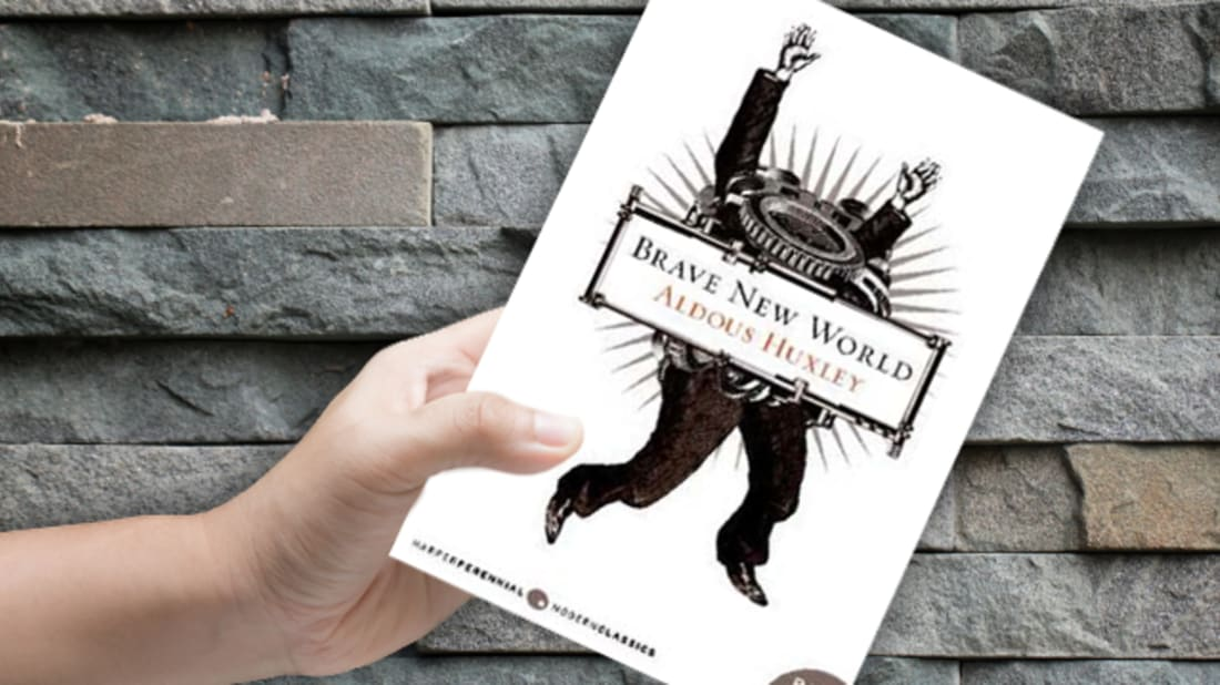 15 Things You Might Not Know About 'Brave New World