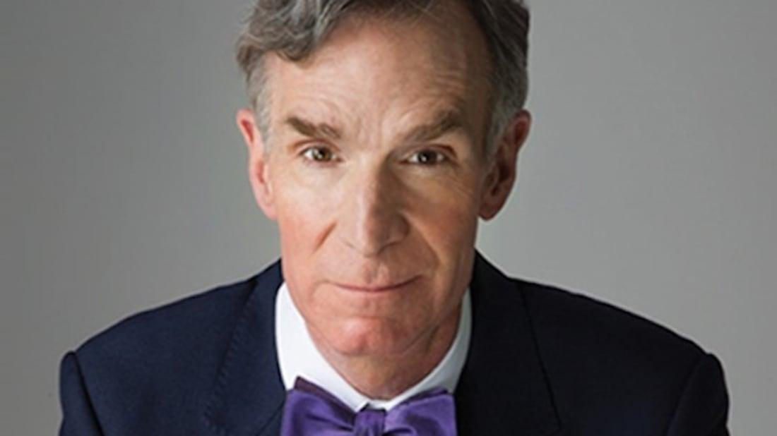 Bill Nye / Facebook