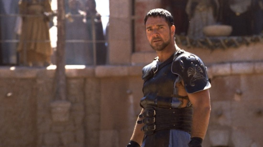 15 Epic Facts About Gladiator