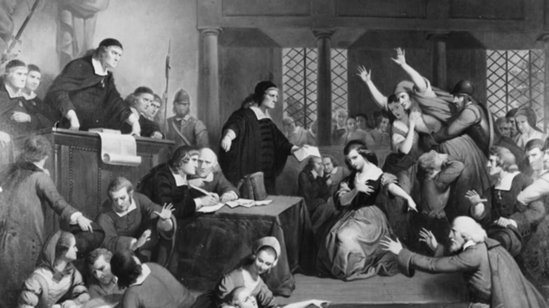 15 Historic Terms for Crime and Punishment, Defined | Mental