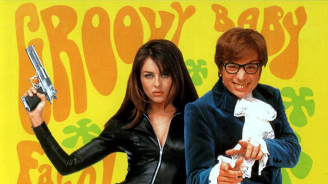66016c41ebd4 Slangadelic, Baby! The 10 Swingingest 'Austin Powers' Slang Terms