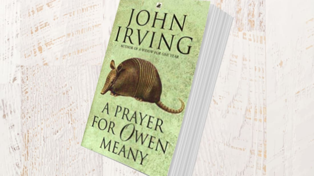 13 Facts About 'A Prayer for Owen Meany' | Mental Floss