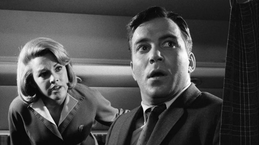18 Celebrities Who Appeared on 'The Twilight Zone' | Mental