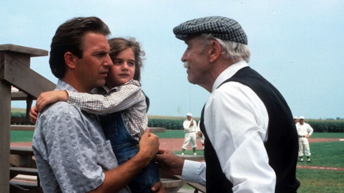 25 Fast Facts About 'Field of Dreams' | Mental Floss