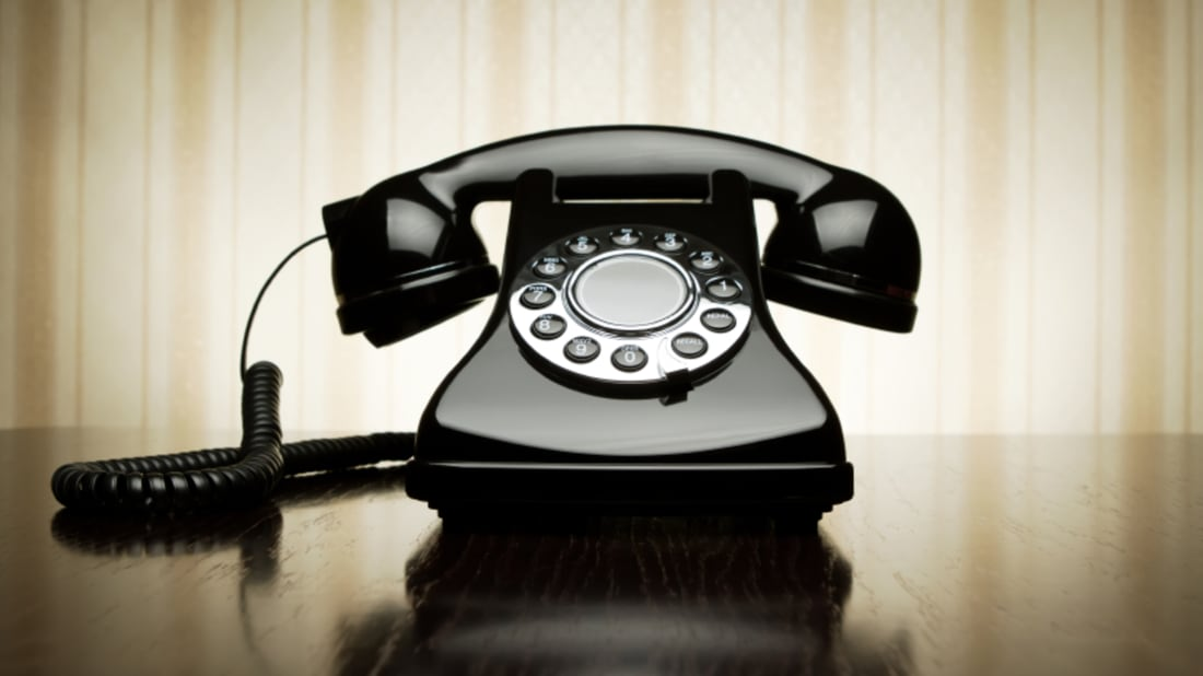 10 Aspects of Old Telephones That Might Confuse Younger ... on