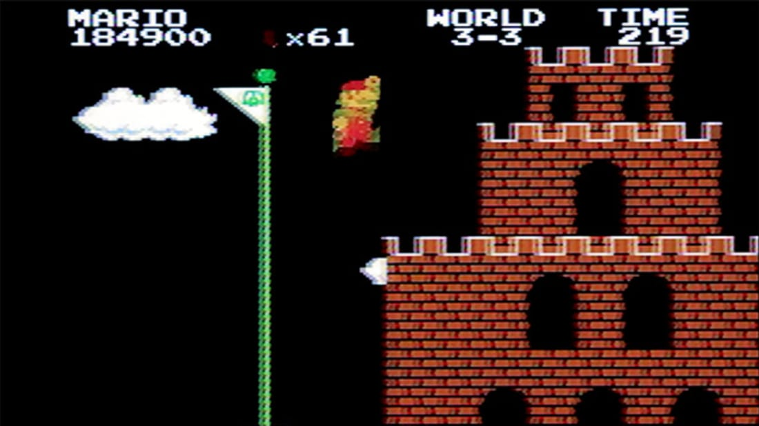 8 'Super Mario Bros ' Tips, Tricks, and Glitches | Mental Floss