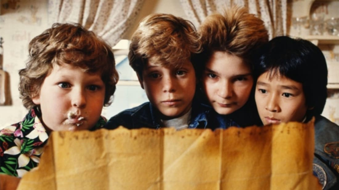 Image result for the goonies