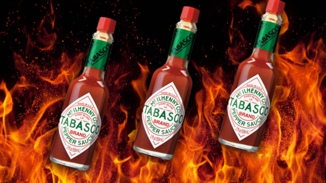 15 Things You Probably Didn't Know About Tabasco Sauce