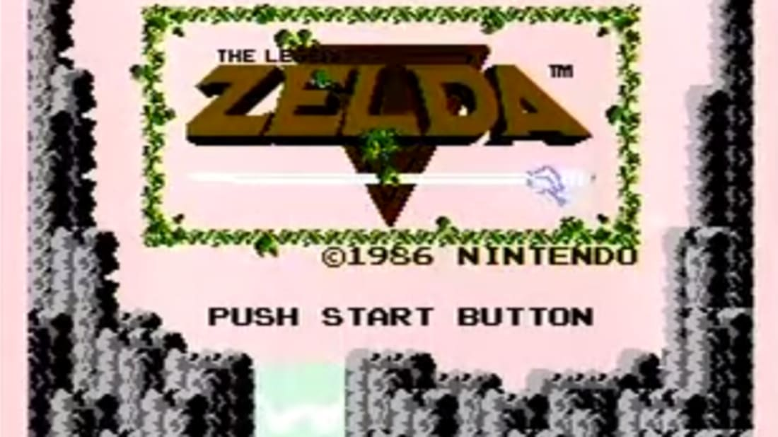 15 Things You Might Not Know About The Legend of Zelda | Mental Floss