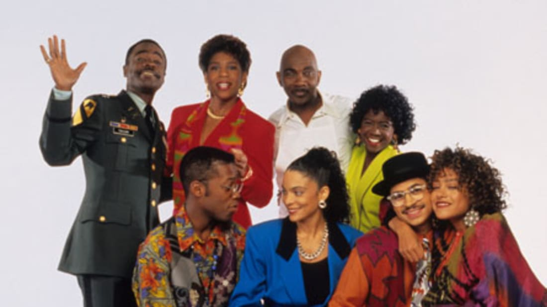 14 Things You Might Not Know About 'A Different World' | Mental Floss