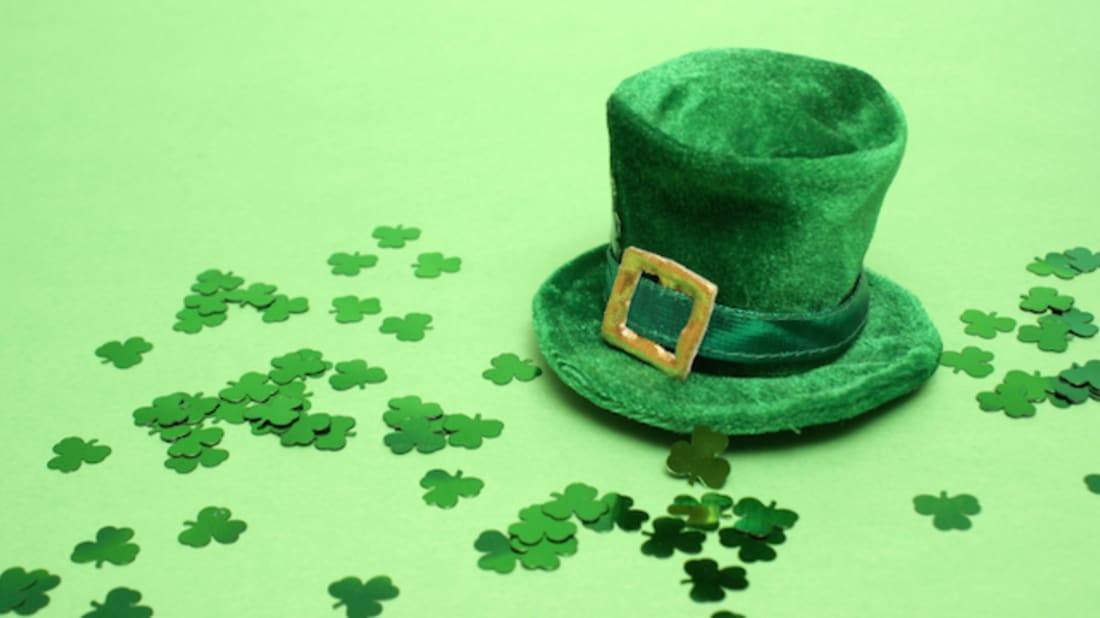 97c0ca02 15 Lucky Things You Probably Didn't Know About Leprechauns | Mental ...
